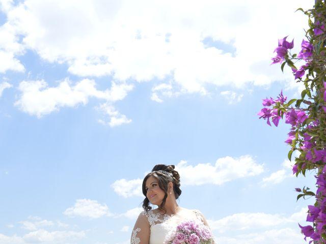 Il matrimonio di Gino e Arianna a Vietri sul Mare, Salerno 5