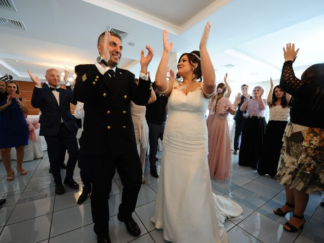 Il matrimonio di Gino e Arianna a Vietri sul Mare, Salerno 20