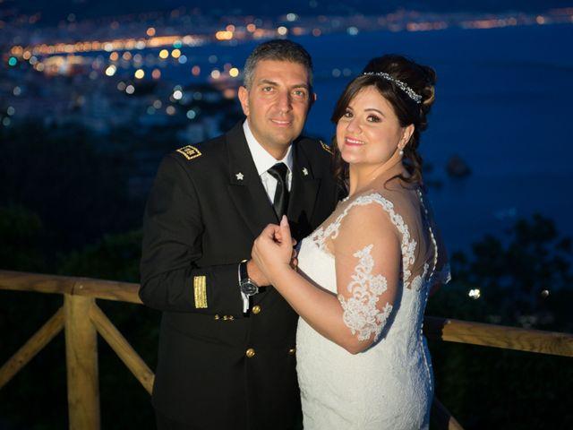 Il matrimonio di Gino e Arianna a Vietri sul Mare, Salerno 26