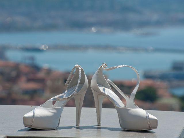 Il matrimonio di Gino e Arianna a Vietri sul Mare, Salerno 6