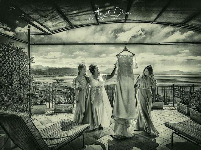 Il matrimonio di Gino e Arianna a Vietri sul Mare, Salerno 28