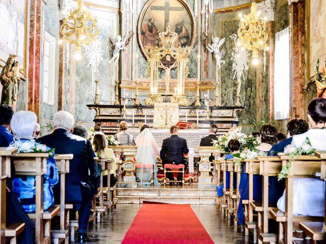 Il matrimonio di Ivan e Daniela a Fiorano Canavese, Torino 13