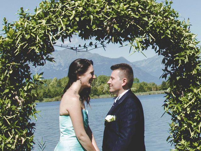 Il matrimonio di Ivan e Daniela a Fiorano Canavese, Torino 20