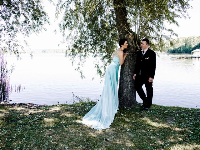 Il matrimonio di Ivan e Daniela a Fiorano Canavese, Torino 22