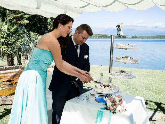 Il matrimonio di Ivan e Daniela a Fiorano Canavese, Torino 23