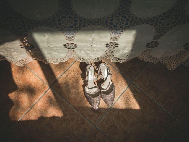 Il matrimonio di Graziano e Loredana a Scicli, Ragusa 4