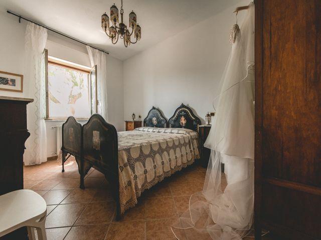 Il matrimonio di Graziano e Loredana a Scicli, Ragusa 5