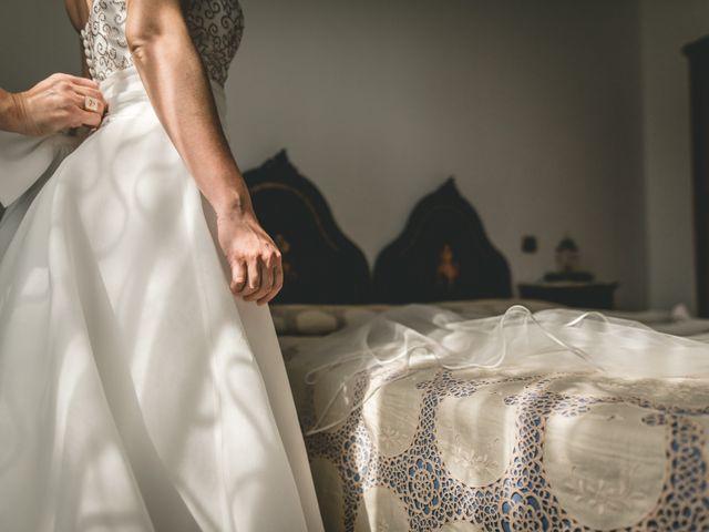 Il matrimonio di Graziano e Loredana a Scicli, Ragusa 8