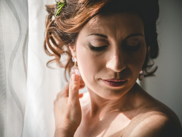 Il matrimonio di Graziano e Loredana a Scicli, Ragusa 11