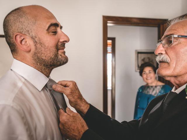 Il matrimonio di Graziano e Loredana a Scicli, Ragusa 15