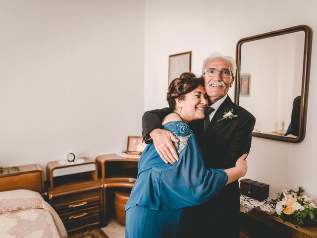 Il matrimonio di Graziano e Loredana a Scicli, Ragusa 16
