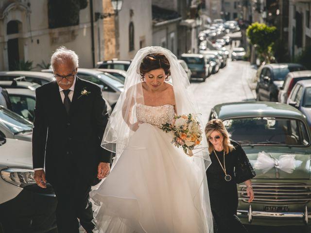 Il matrimonio di Graziano e Loredana a Scicli, Ragusa 23