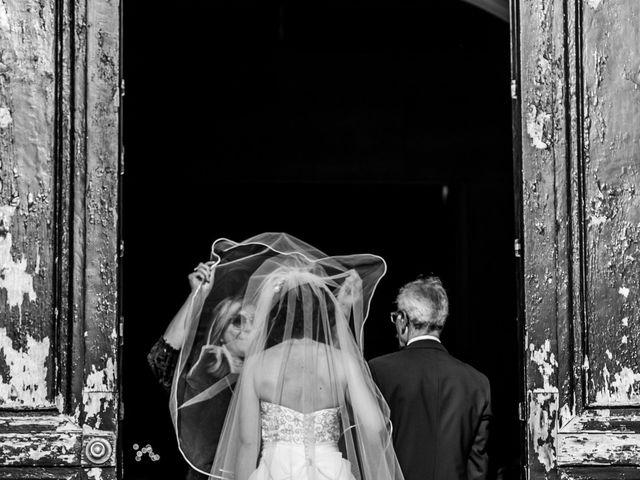 Il matrimonio di Graziano e Loredana a Scicli, Ragusa 24