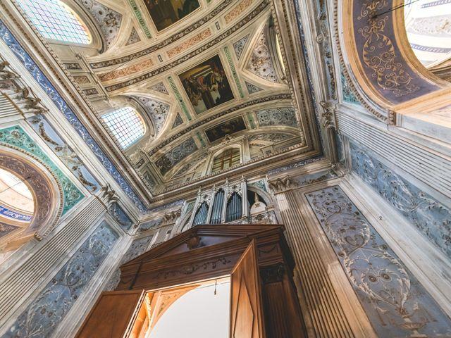 Il matrimonio di Graziano e Loredana a Scicli, Ragusa 25