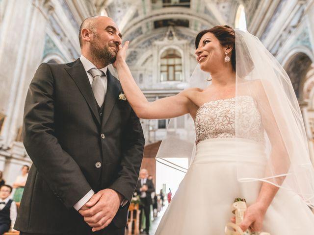 Il matrimonio di Graziano e Loredana a Scicli, Ragusa 26