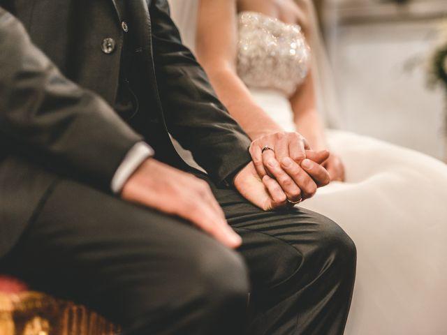 Il matrimonio di Graziano e Loredana a Scicli, Ragusa 27