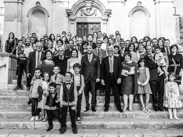 Il matrimonio di Graziano e Loredana a Scicli, Ragusa 29