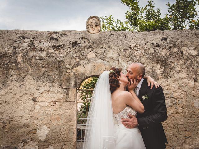 Il matrimonio di Graziano e Loredana a Scicli, Ragusa 31