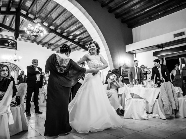 Il matrimonio di Graziano e Loredana a Scicli, Ragusa 36