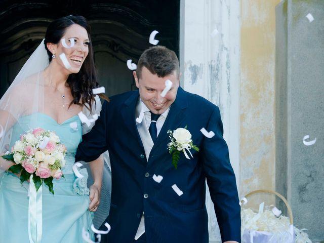 Il matrimonio di Ivan e Daniela a Fiorano Canavese, Torino 15