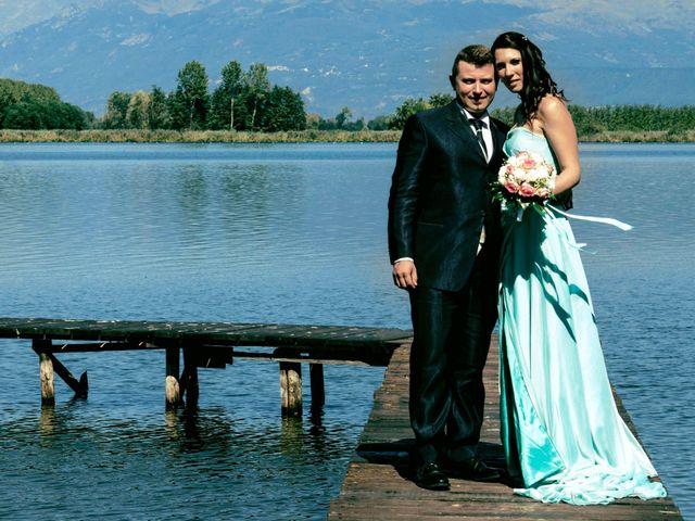 Il matrimonio di Ivan e Daniela a Fiorano Canavese, Torino 17