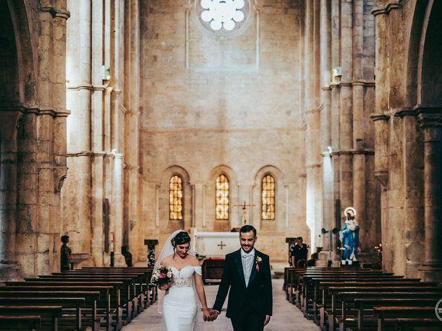 Il matrimonio di Paolo Corbucci e Vanessa Cominardi  a Priverno, Latina 1