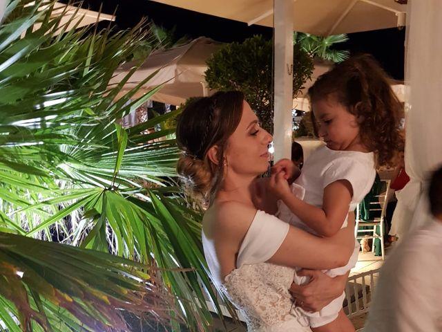 Il matrimonio di Paolo Corbucci e Vanessa Cominardi  a Priverno, Latina 2