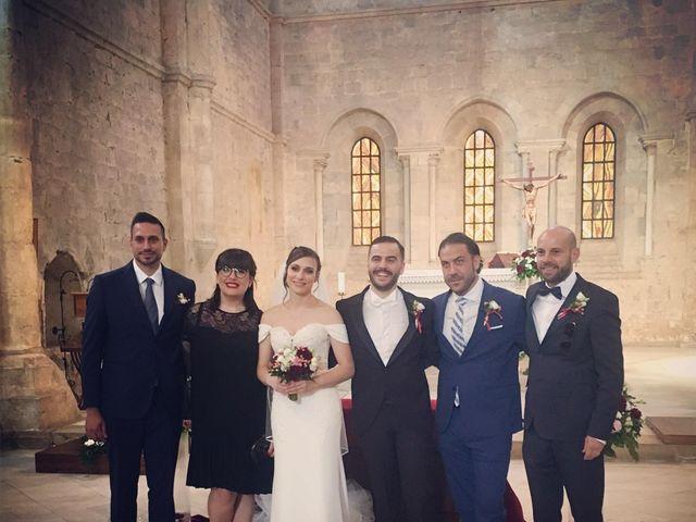 Il matrimonio di Paolo Corbucci e Vanessa Cominardi  a Priverno, Latina 6