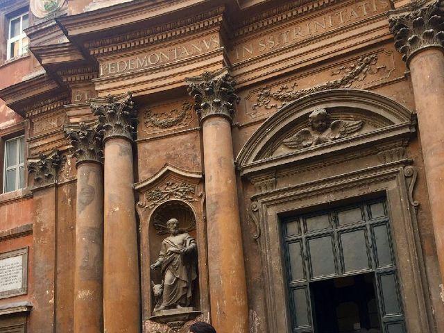 Il matrimonio di Luca  e Luana a Roma, Roma 4