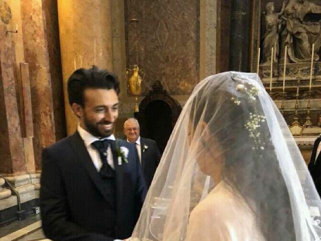 Il matrimonio di Luca  e Luana a Roma, Roma 5