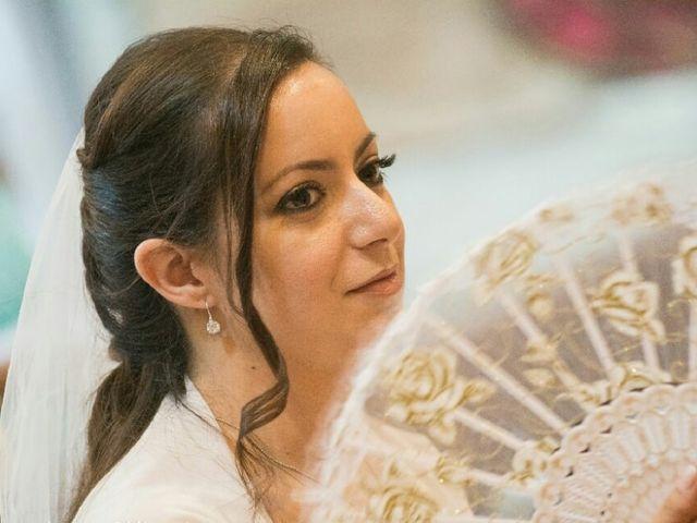 Il matrimonio di Luca  e Luana a Roma, Roma 8