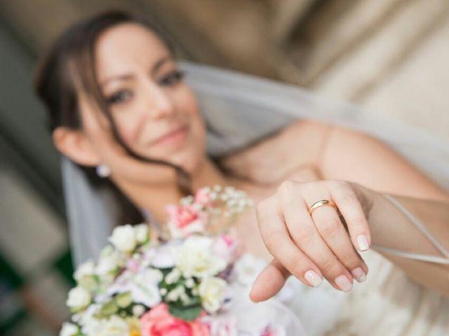 Il matrimonio di Luca  e Luana a Roma, Roma 14