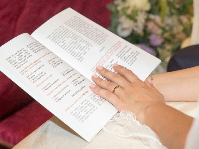 Il matrimonio di Luca  e Luana a Roma, Roma 16