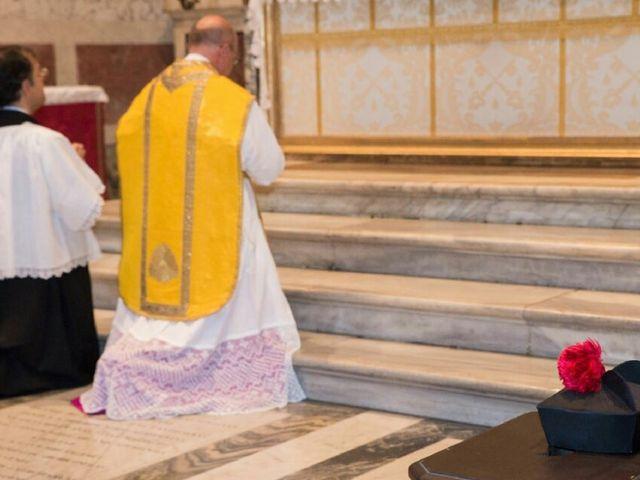 Il matrimonio di Luca  e Luana a Roma, Roma 17