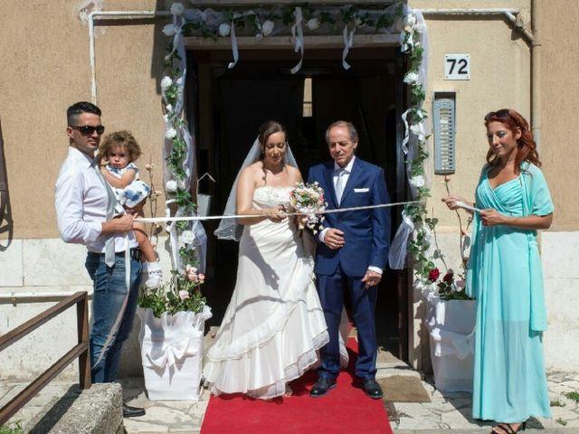 Il matrimonio di Luca  e Luana a Roma, Roma 19