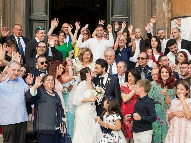 Il matrimonio di Luca  e Luana a Roma, Roma 2