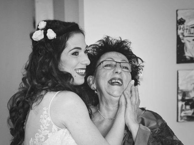 Il matrimonio di Carmine e Virginia a Agropoli, Salerno 4