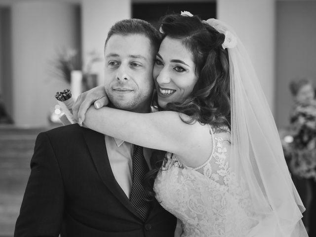 Il matrimonio di Carmine e Virginia a Agropoli, Salerno 7