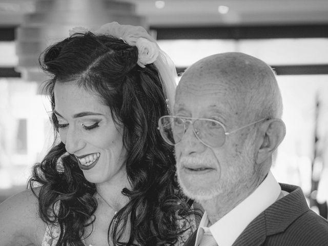 Il matrimonio di Carmine e Virginia a Agropoli, Salerno 14