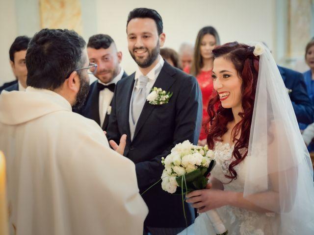 Il matrimonio di Carmine e Virginia a Agropoli, Salerno 18