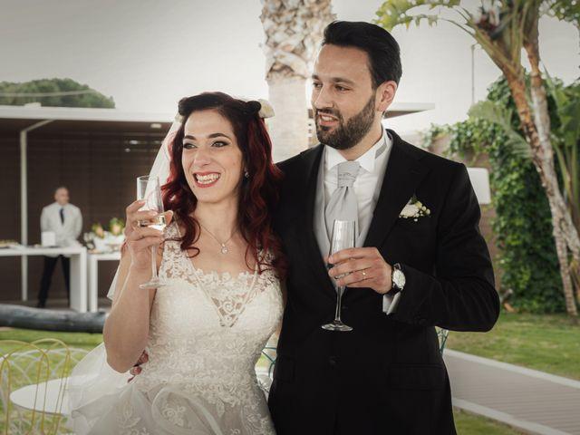 Il matrimonio di Carmine e Virginia a Agropoli, Salerno 24