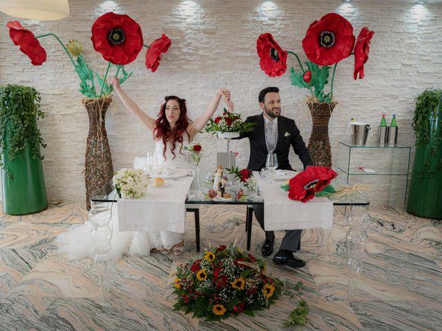 Il matrimonio di Carmine e Virginia a Agropoli, Salerno 27