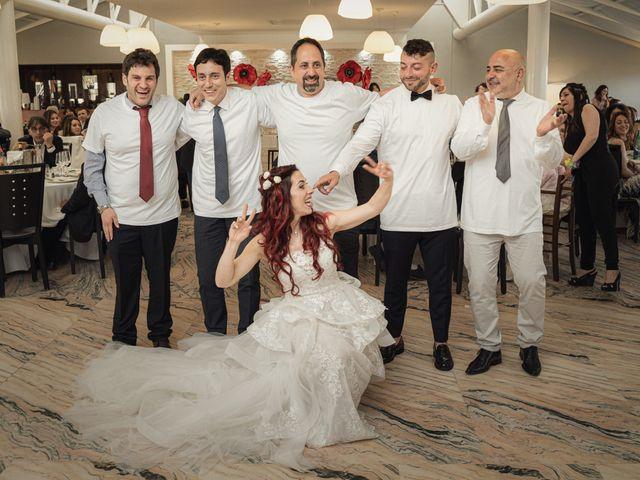 Il matrimonio di Carmine e Virginia a Agropoli, Salerno 28