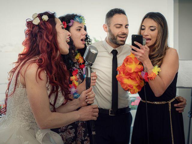 Il matrimonio di Carmine e Virginia a Agropoli, Salerno 29