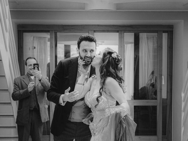 Il matrimonio di Carmine e Virginia a Agropoli, Salerno 34