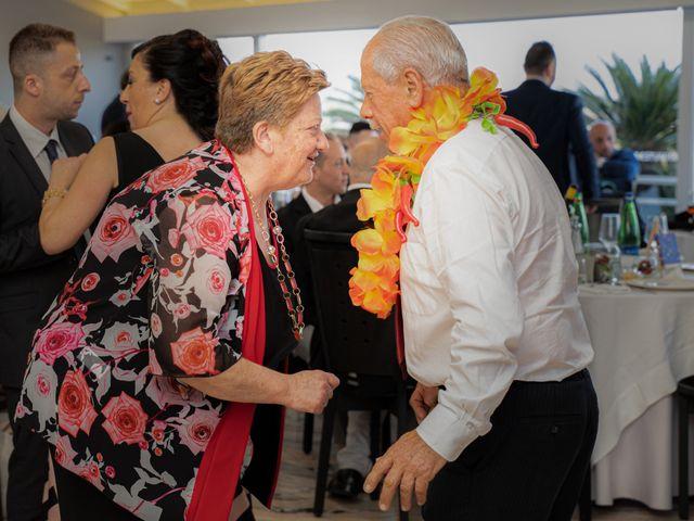 Il matrimonio di Carmine e Virginia a Agropoli, Salerno 39