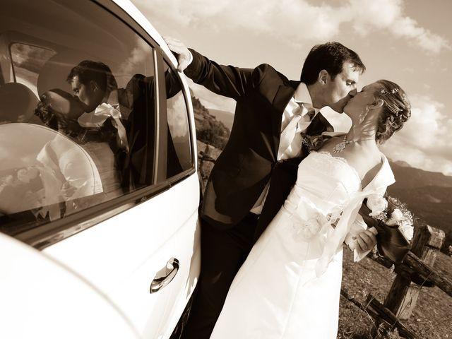 Il matrimonio di Daniela e Norberto a Cavalese, Trento 2
