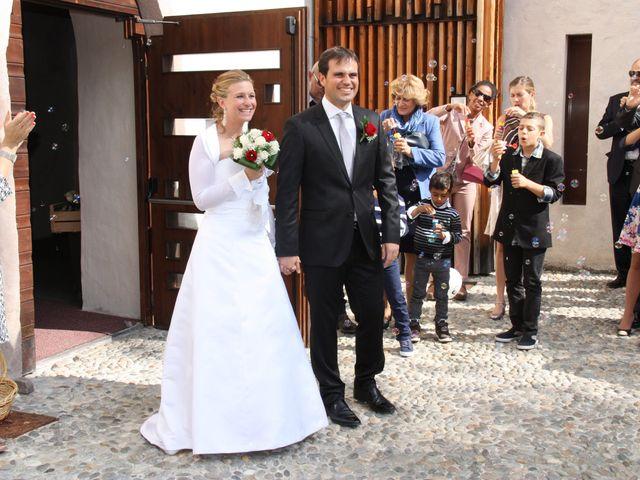 Il matrimonio di Daniela e Norberto a Cavalese, Trento 3