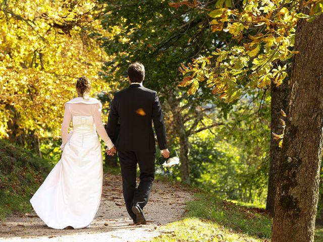 Il matrimonio di Daniela e Norberto a Cavalese, Trento 5