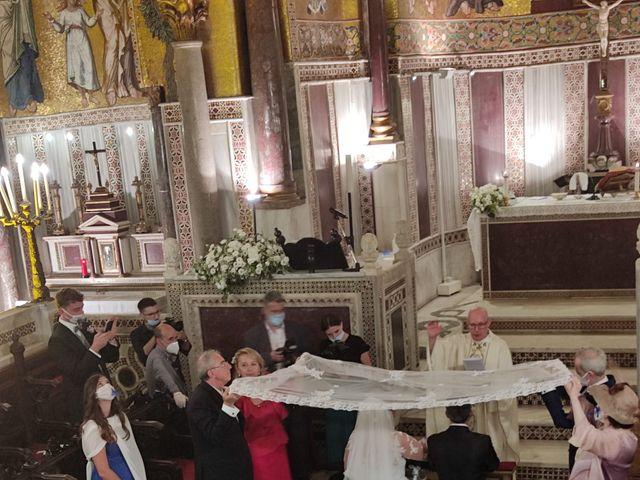 Il matrimonio di Lucia  e Giovanni  a Palermo, Palermo 3